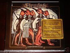 Drudkh: Eastern Frontier In Flames CD 2014 Season Of Mist SUA 054 Digipak NEW