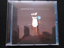 Kensington Road - The Last Living Giant (CD)