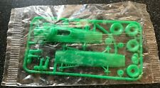 R&L Cereal Toy 1968 Grand Prix 1966 BRM Green MIP
