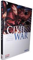 COMICS - INTEGRALE - MARVEL - CIVIL WAR T.02 : VENDETTA