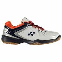 Yonex Mens Pwr Cush35 B S Badminton Trainers
