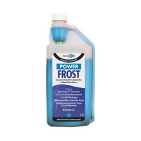 Bond It 1 Litre Frost Proofer & Hardener Concentrate Power Frost Cement