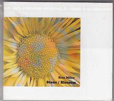 RON MILES - stone / blossom CD