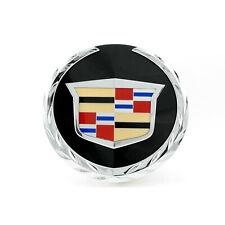 OEM Front Grille Crest & Wreathe Emblem for 07-13 Cadillac Escalade 22985035