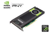 Nvidia Quadro M4000 8GB Graphics Card - Professional Use CAD