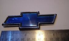 Chevy  METRO 1998 TO 2001 REAR  EMBLEM used oem