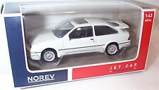 Ford Sierra RS Cosworth 1986 in White 1-43 Scale Model New in Box