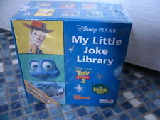Toy Story Disney Books (1968-Now)