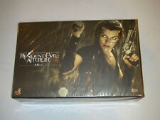 Hot Toys Resident Evil Afterlife Alice 1/6 Scale Action Figure NEW MIMB