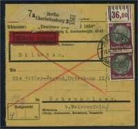 DEUTSCHES REICH 1933 Nr 493 siehe Beschreibung (115198)