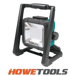 MAKITA DML805 240v LED site light