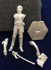 New Hope Design Toy Soldier Louis Davout Marshal French Empire Metal Figure 54mm