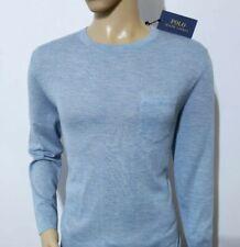 97162b7cc6e15 Ralph Lauren Crew Neck Woolen Jumpers   Cardigans for Men for sale ...