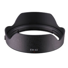 EW-82 Bayonet Mount Flower Lens Hood For Canon EF 16-35mm F4L IS USM 77mm