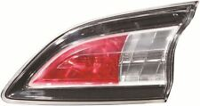 Mazda 3 2009-2014 Hatchback Inner Boot Rear Tail Light Lamp O/S Drivers Right