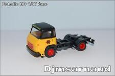 Tracteur Saviem SM8 T 1967 - 1975 IGRA Marquage CALBERSON Ech HO SAI 2891