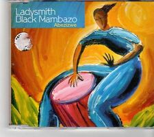 (FM304) Ladysmith, Black Mambazo Abezizwe - 1999 CD