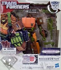 ROADBUSTER Transformers Generations 30th Voyager Class Autobot Figure #8 2014