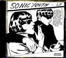 SONIC YOUTH Goo DGC – GED 24297 DGCD 24297 Germany 1991 11tr CD