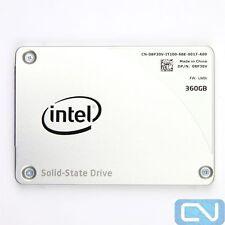 """NEW Dell 8P30V Intel SSD Pro 2500 Series SSDSC2BF360A5 360GB MLC SATA 6GB/S 2.5"""""""