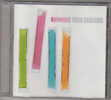 FREEZEPOP - fancy ultra fresh CD