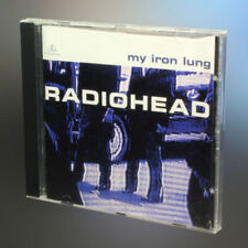 CD musicali alternativi radiohead