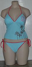 George Women's Polyamide Swimwear Tankini Sets