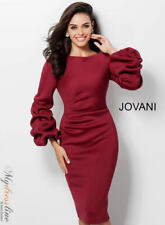Jovani 63446 Short Cocktail Dress ~LOWEST PRICE GUARANTEE~ NEW Authentic