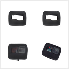 For Gopro Hero9 Action Cameras Foam Windscreen Wind Protection Cover Sponge