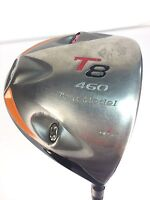 T8 Tour Model 460 9.5 Degree Drive Project X 5.5 Shaft Crossline Oversize Lamkin