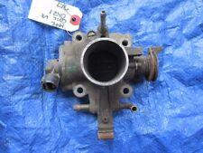 92-95 Honda Civic D15Z1 VX throttle body assembly D15 VTEC OEM economy RARE D15