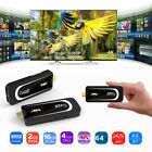 H96 Pro-H3 PC 4K Android 7.1 Smart TV Dongle Stick Amlogic S905X Octa 2G / 16G