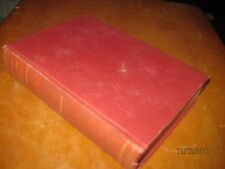 The Lady of the Lake Sir Walter Scott  A.L.Burt Company Edition