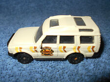 """2000 MATCHBOX LAND ROVER DISCOVERY OUTBACK ADVENTURES 1:64 DIECAST 3"""" VEHICLE"""