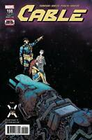 Cable #159 CVR A Marvel Comics 2018 NM 1st Print X-Men Exterminated Countdown