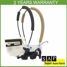 New Door Lock Rear Right Latch Actuator EG2272310 For 07-12 Mazda CX-7 2.3L 2.5L