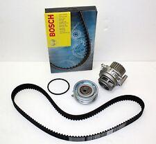 Bosch Zahnriemen + Spannrolle + Wasserpumpe Audi A3/A4 1.6l TOP NEU