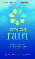 The Color of Rain : How Two Families Found Faith, Hope, and Love in the Midst...