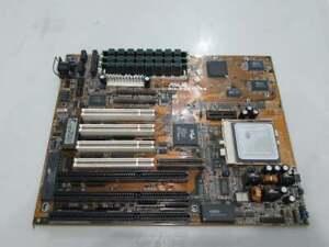 ASUS P/I-P55T2P4 SOCKET 7 SIMM PCI ISA AT