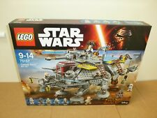 Lego Star Wars 75157 Captain Rex's AT-TE - New