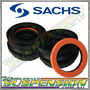 COMMODORE VX SUSPENSION STRUT MOUNT & BEARING KIT GENUINE SACHS ZF QUALITY