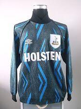 Tottenham Hotspur Goalkeeper Football Shirt Jersey 1993-1995 (M)