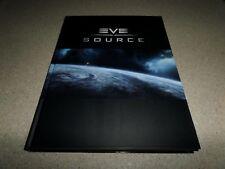 Eve Source HC Dark Horse NEW