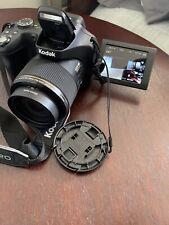 Kodak PIXPRO AZ651 20MP Digital Camera - Black