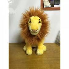 Disney The Lion KIng Adult SIMBA Stuffed Animal Plush Toy Gift 35CM