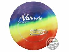 New Innova Pro Valkyrie 166g Rainbow Dyed Distance Driver Golf Disc