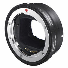 Sigma MC-11 Mount Converter Lens Adapter for Canon EF-mount to Sony E