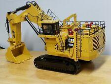 Large 1/50 High Detail Caterpillar 6060 Mining Excavator Marketing Model