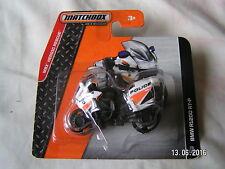 MATCHBOX made in thailand 73/120 BMW R1200 RT-P