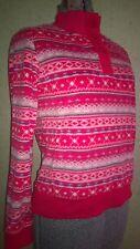 Super cozy!  DKNY 2 pc lounge wear pants top pajamas suit woman's size S EUC